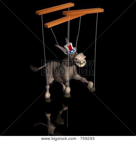Democrat Strings 2