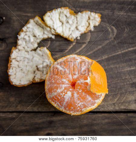One Tangerine