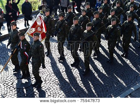 National Independence Day , Poland