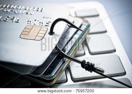 credit card phishing