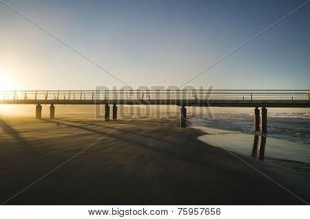 Pier Lido Di Camaiore