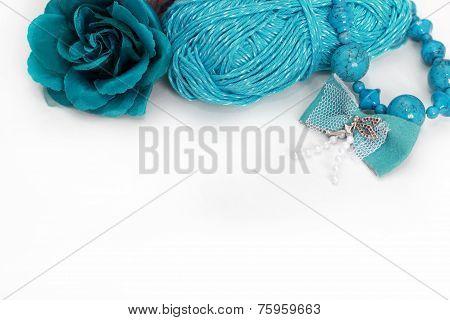 Turquoise Handmade Accessories