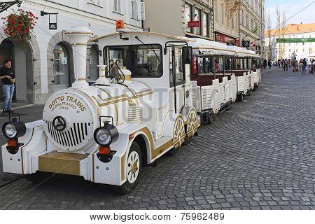 Tourist Train
