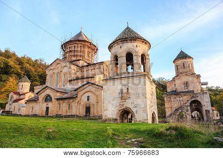 Monastic Complex Of Gelati