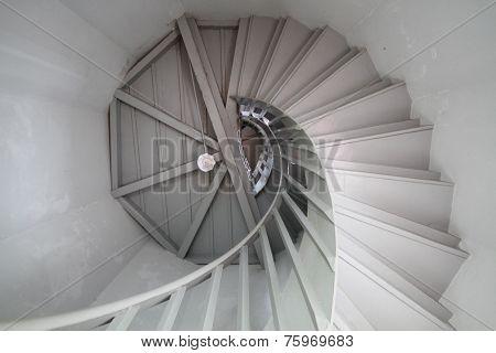 Circle Stairs