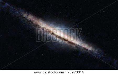 Disc Galaxy