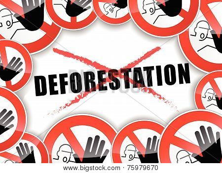 No Deforestation