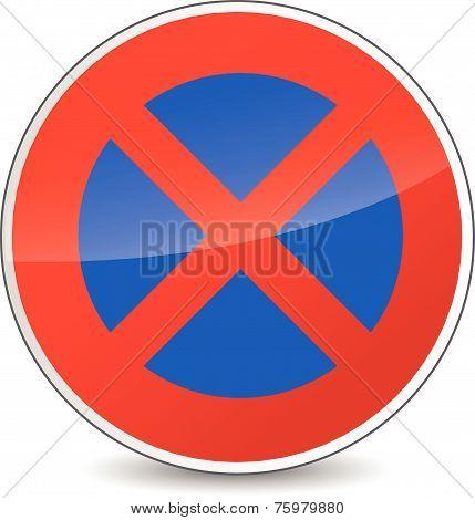 No Stop And No Park
