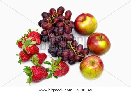 Fruit Combination
