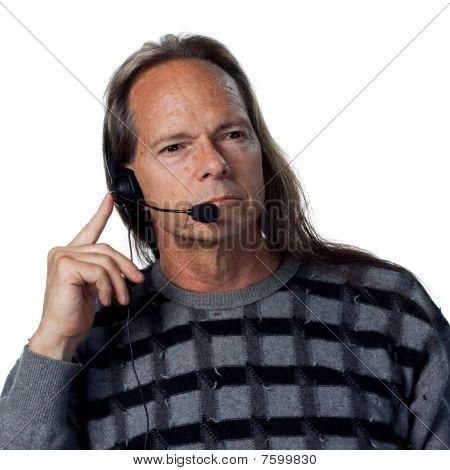 Helpdesk Operator
