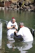 Yardenit on the Jordan River