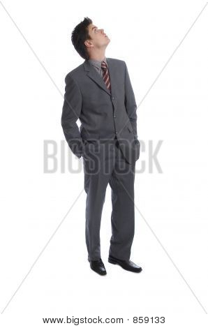 Business Man (the series)