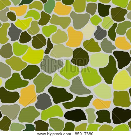 Abstract Seamless Pattern.concept-camouflage.