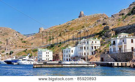 Port Of Balaclava