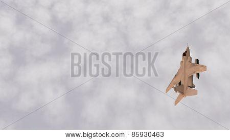 military aricraft