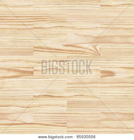 Seamless wood texture, can be used as a floor pattern
