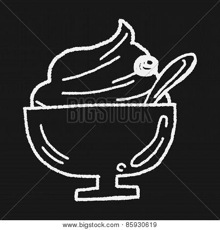 Doodle Icecream