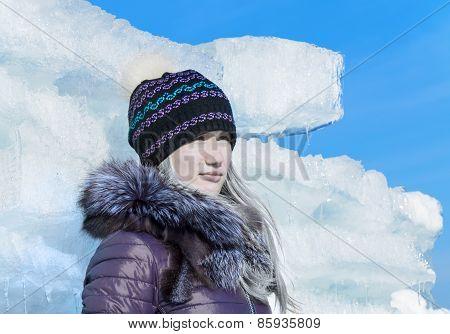 Northern girl