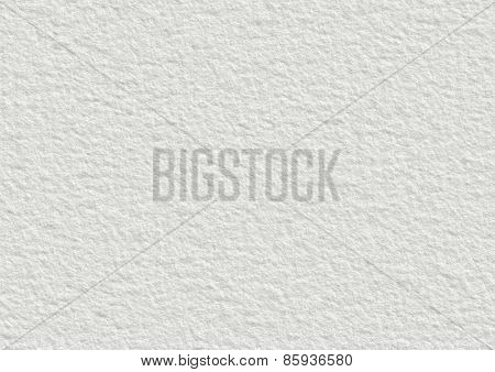 White Embossed Wall Texture