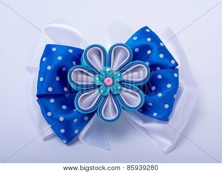 Colored Barrette