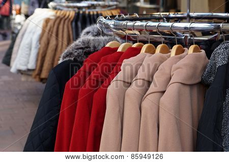 winter jackets and coats for sale