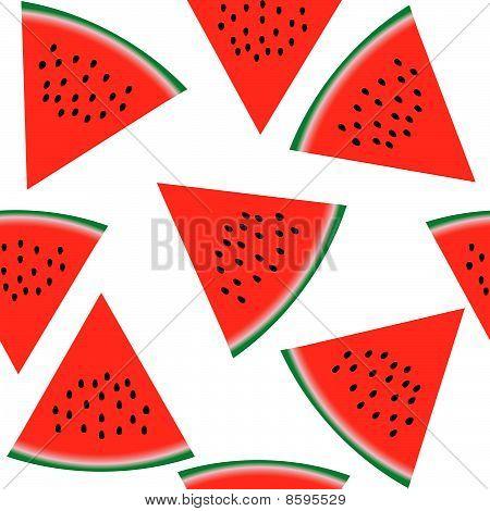Watermelon seamless