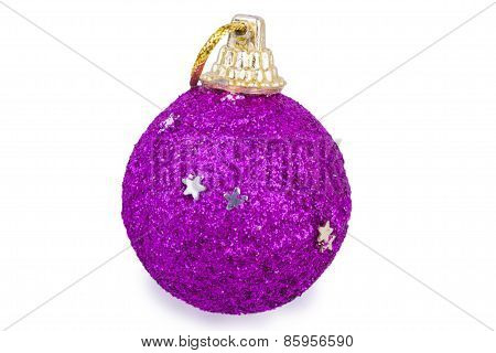 Pink Christmas Toy