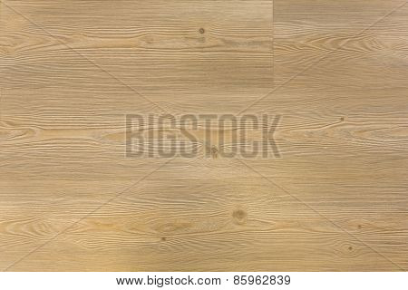 Wooden floor as background