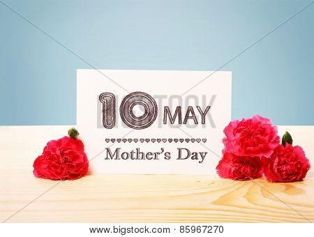 Mothers Day May 10Th