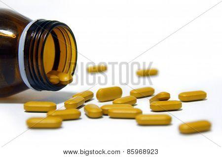 supplementary food