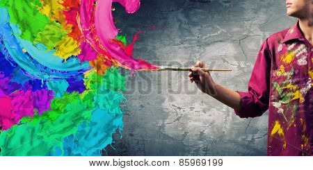 Painter And Decorator Images Stock Photos Illustrations