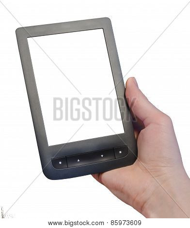 Book Electronic