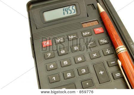 Calculator #4