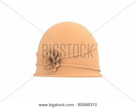Yellow Cap,