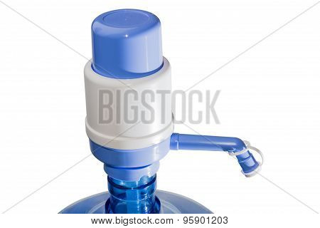 Hand Pump For Bottled Water