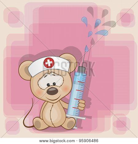 Mouse Nurse
