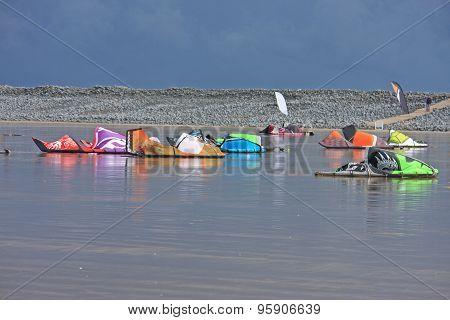 Power Kites