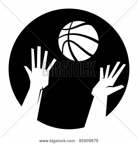 Basketball Jump Ball