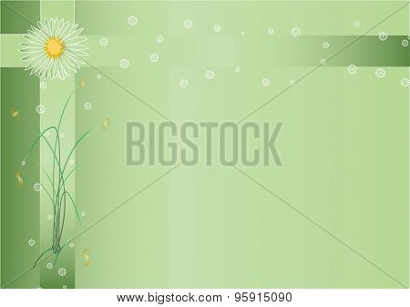 Spring Background PowerPoint
