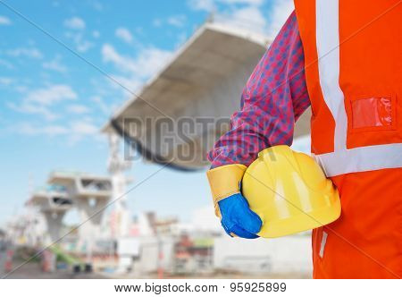 Safety Protective Work Equipment