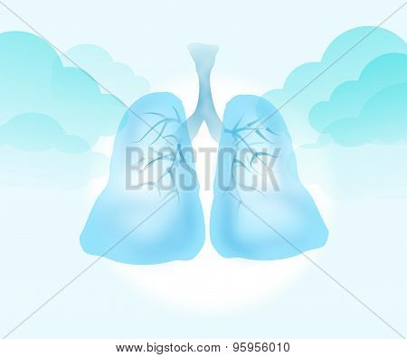 Lungs Clear