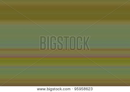 Abstract Colorful Horizontal Stripes Background