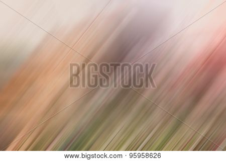 Abstract Colorful Blur Stripes Background