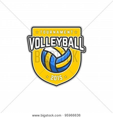 Volleybally