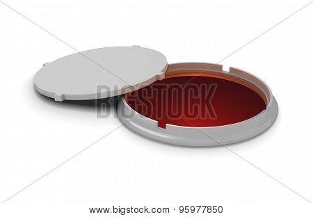 Vector Manhole Concept
