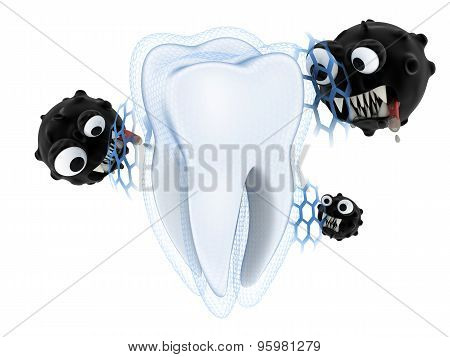 Tooth Protect