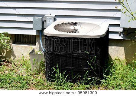 AC compresser