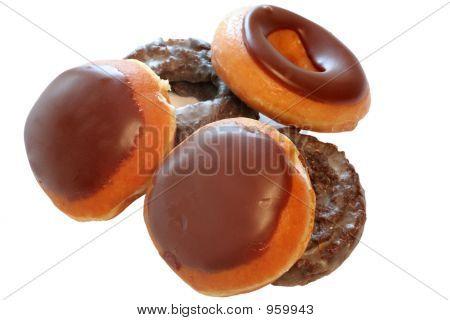 Doughnut Stack