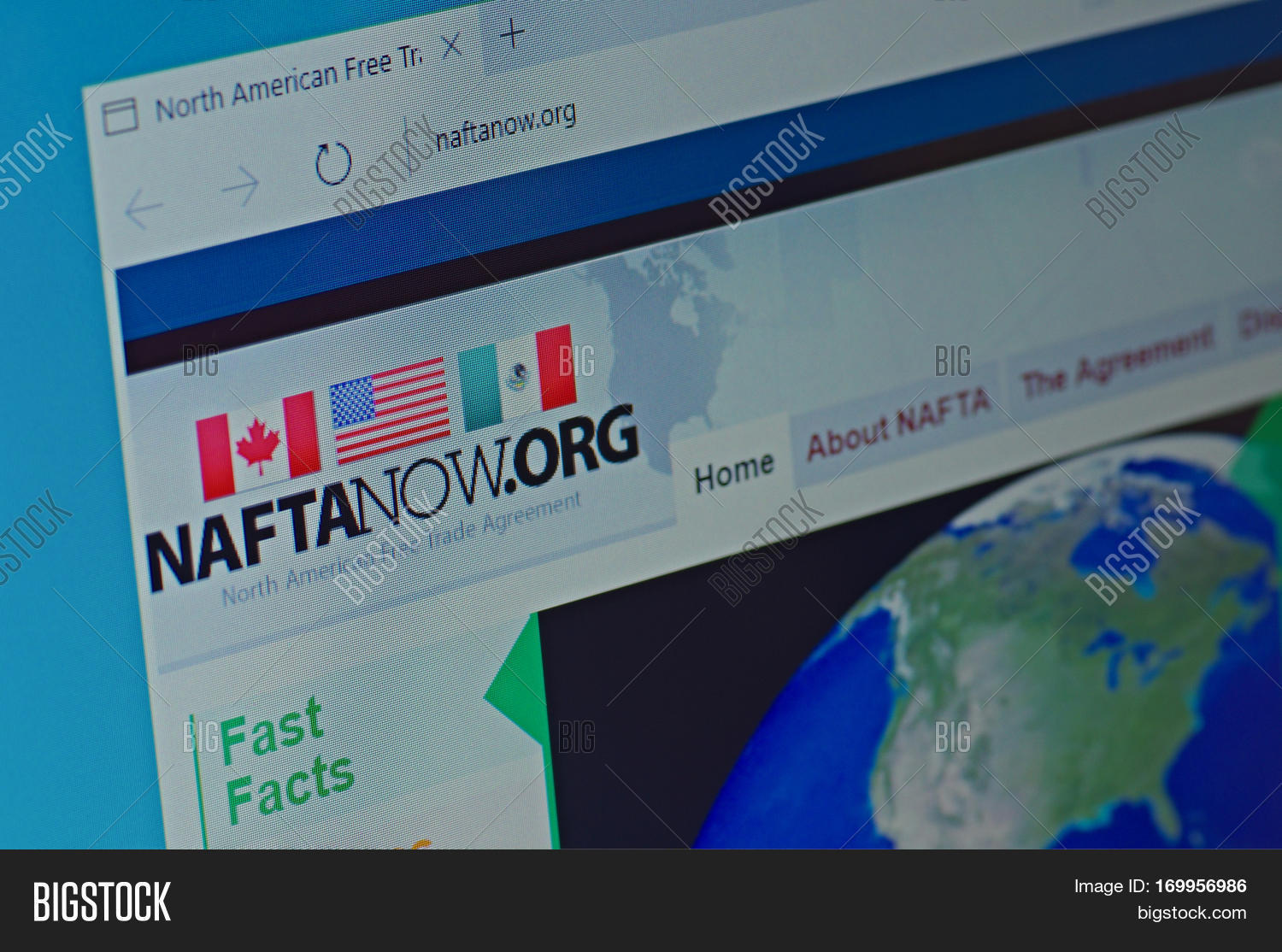 NAFTA talks: 6 rounds and just getting to core issues