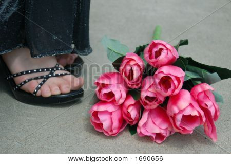 Forgotten Formal Occasion Footwear
